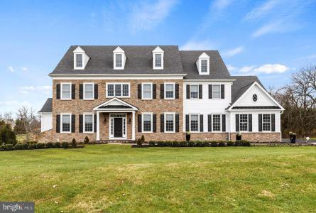 Photo of 51 Belamour Drive, Washington Crossing PA