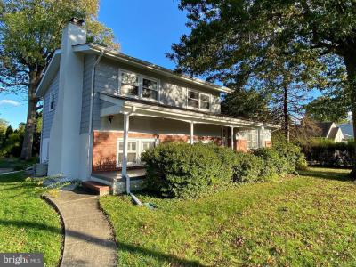 Photo of 263 S Lincoln Avenue, Newtown PA
