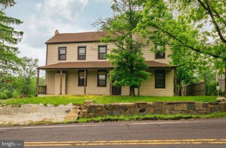 Photo of 2 Creek Road, Chalfont PA