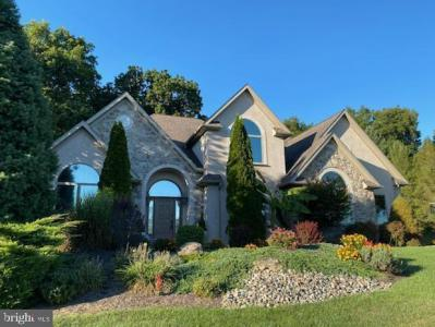 Photo of 2303 Hickory Lane, Coopersburg PA