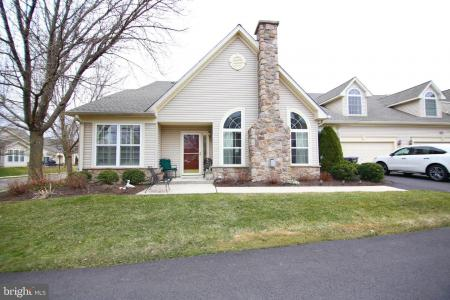 Photo of 375 Shady Brook Drive, Langhorne PA