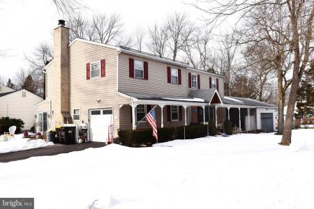 Photo of 101 Gertrude Drive, Chalfont PA