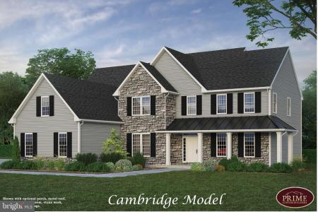 Photo of 4928 Curly Hill Road, Doylestown PA