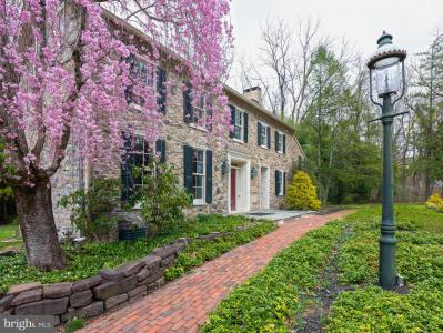 Photo of 6089 Lower York Road, New Hope PA