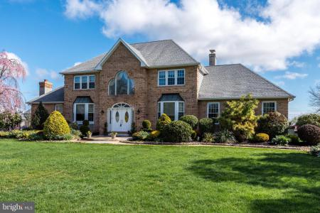 Photo of 3769 Pickertown Road, Chalfont PA