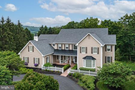 Photo of 7 Sprucefield Court, New Hope PA