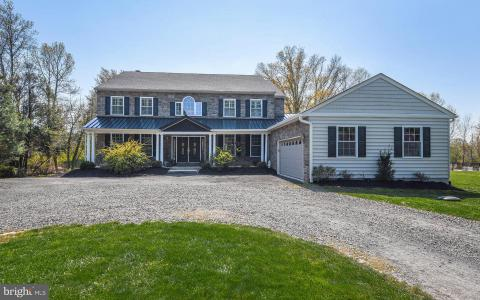 Photo of 135 Swamp Road, Newtown PA