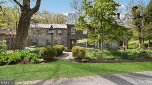 Photo of 2942 Holicong Road, Doylestown PA