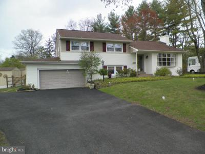 Photo of 1451 Graeme Way, Warminster PA