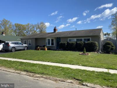 Photo of 52 Gamewood Road, Levittown PA