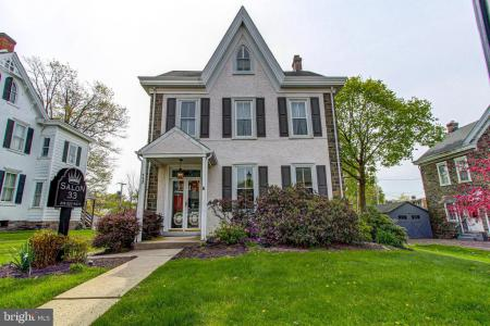 Photo of 117 S 6th Street, Perkasie PA