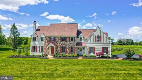 Photo of 1100 Pineville Road, New Hope PA