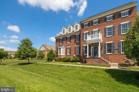 Photo of 144 Yeates Alley, Newtown PA