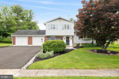 Photo of 1153 Toll House Lane, Warminster PA