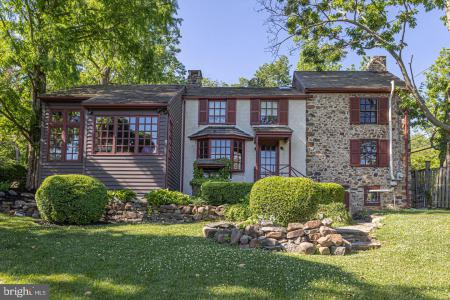 Photo of 1227 Eagle Road, Newtown PA