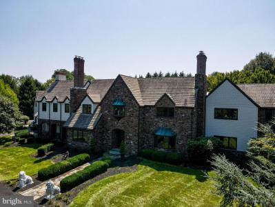 Photo of 6040 Lower Mountain Road, New Hope PA