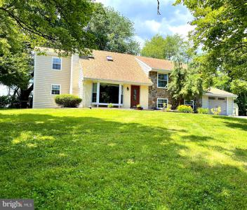 Photo of 1339 College Hill Drive, Cheyney PA