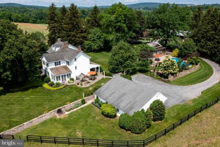 Photo of 513 Pughtown Road, Spring City PA