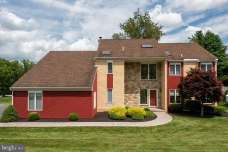 Photo of 1121 Cotswold Lane, West Chester PA