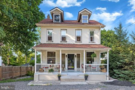 Photo of 1603 Old Schuylkill Road, Spring City PA