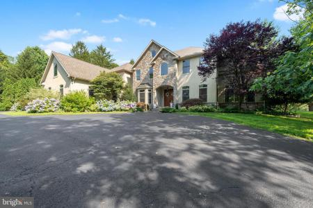 Photo of 136 Round Hill Road, Kennett Square PA