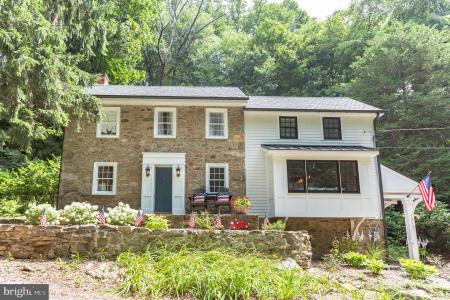 Photo of 1417 Birchrun Road, Chester Springs PA