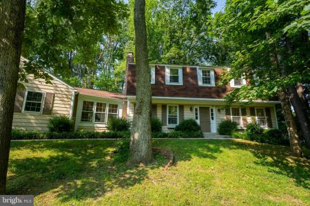 Photo of 1424 Carroll Brown Way, West Chester PA