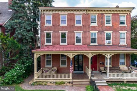 Photo of 433 S Walnut Street, West Chester PA
