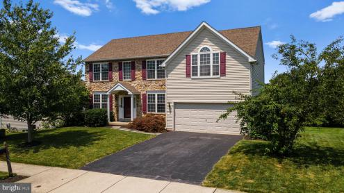 Photo of 127 Watch Hill Road, Coatesville PA