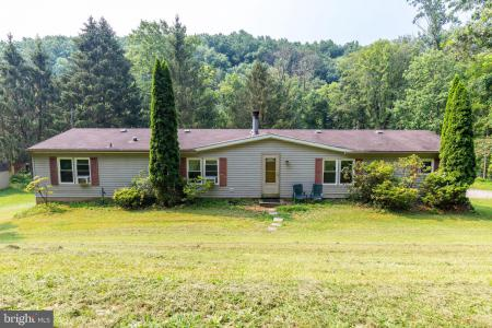Photo of 126 Mineral Springs Road, Coatesville PA