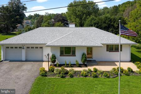 Photo of 513 Orchard Avenue, Kennett Square PA
