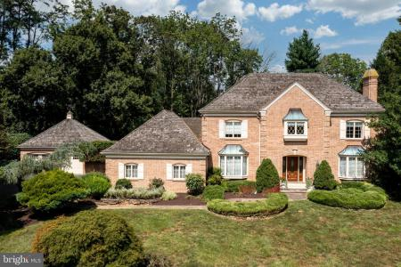 Photo of 1105 Forsythe Lane, West Chester PA