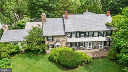Photo of 150 Thompson Road, Kennett Square PA
