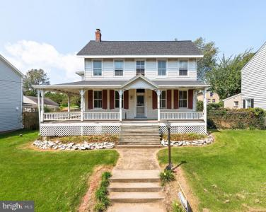 Photo of 1331 W Strasburg Road, West Chester PA