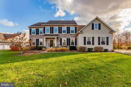 Photo of 649 Deep Hollow Lane, Chester Springs PA