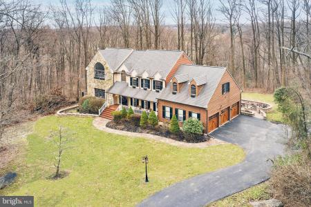 Photo of 1157 Meredith Lane, Chester Springs PA