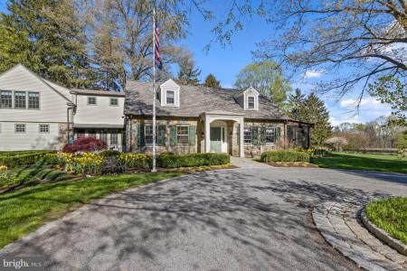 Photo of 390 Fairville Road, Chadds Ford PA