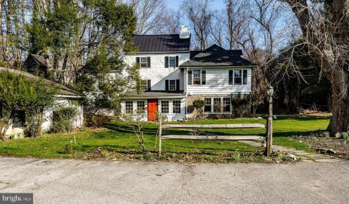 Photo of 1400 Saw Mill Road, Downingtown PA