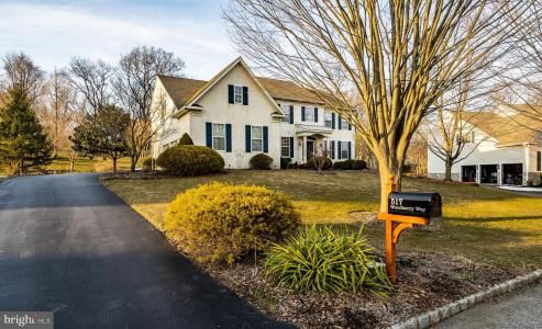 Photo of 517 Woodberry Way, Chester Springs PA