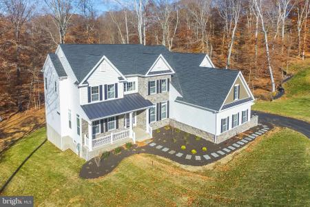 Photo of 1541 Tattersall Way C, West Chester PA