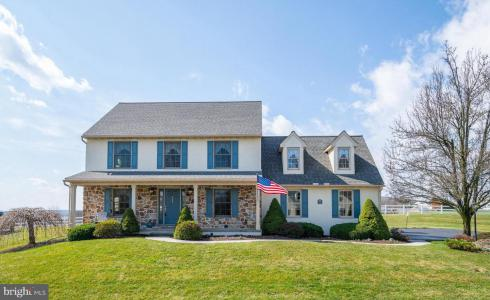 Photo of 405 Stuben Drive, Elverson PA
