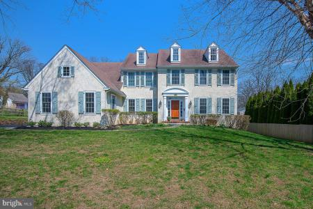 Photo of 125 S Valley Road, Paoli PA