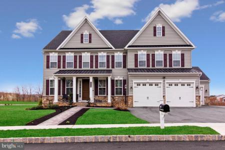 Photo of 1059 Preserve Lane, West Chester PA