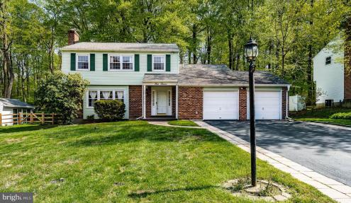 Photo of 412 Crump Road, Exton PA