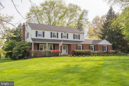 Photo of 934 Oakbourne Road, West Chester PA