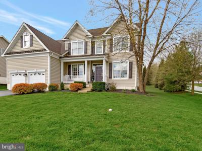 Photo of 501 Radek Court, West Chester PA