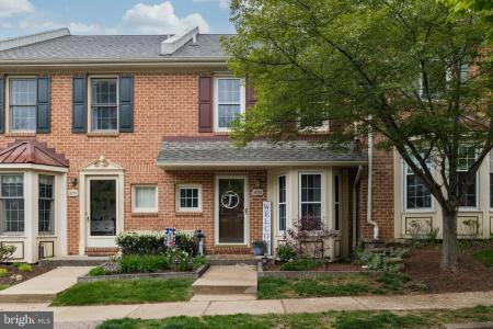 Photo of 1052 Harriman Court, West Chester PA