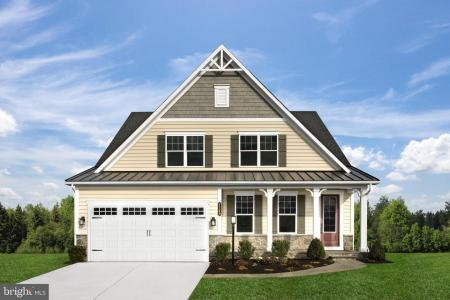 Photo of 400 Sculthorpe Drive, West Chester PA
