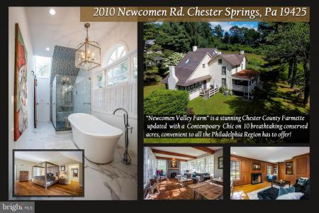 Photo of 2010 Newcomen Road, Chester Springs PA