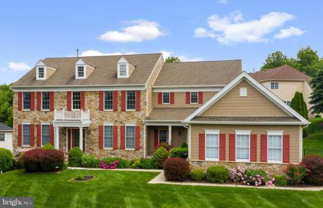 Photo of 310 Tarbert Drive, West Chester PA